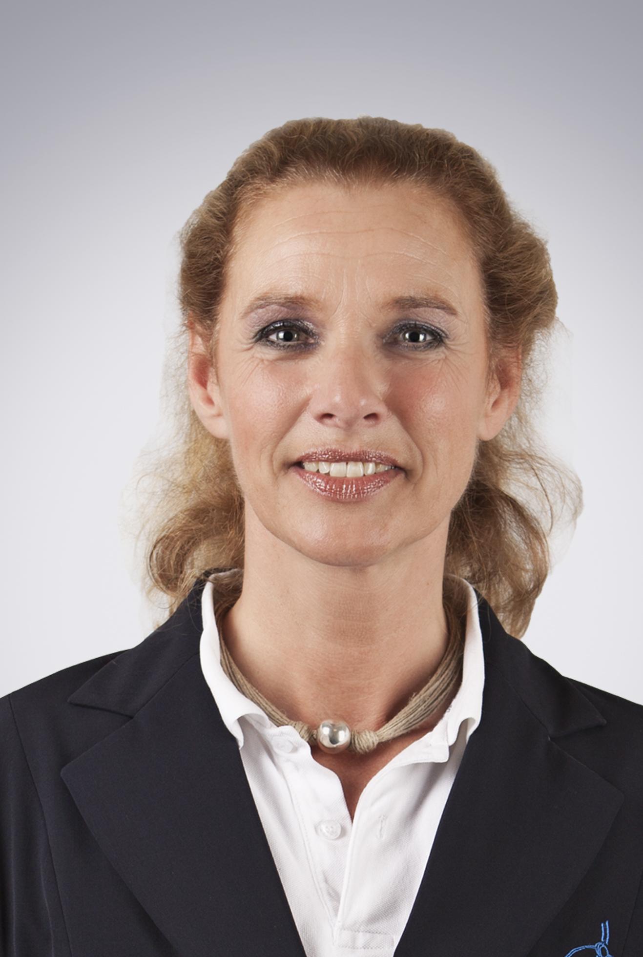Jose Blankert Neurologisch trainer bij chiropractie blaauw te Gouda