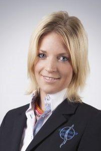 Laura Blaauw - Chiropraktisch assistent bij Chiropractie Blaauw in Gouda