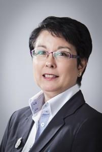 Patricia van den Hoek - Chiropraktisch assistent bij Chiropractie Blaauw in Gouda