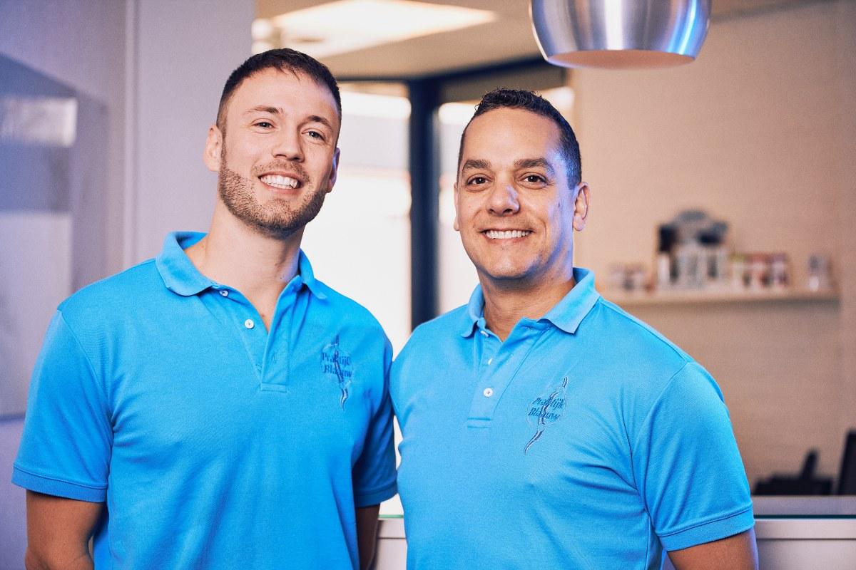 Bekijk onze chiropractoren