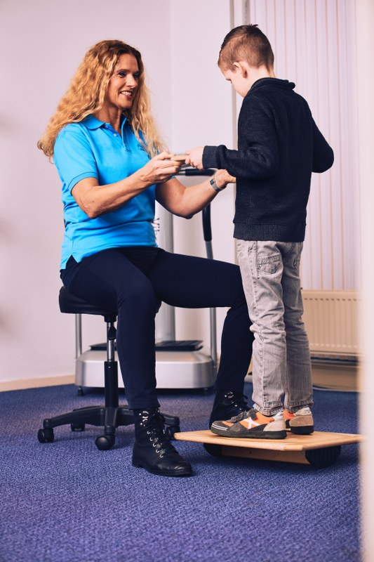 motoriek en balansproblemen behandeling chiropractie Blaauw