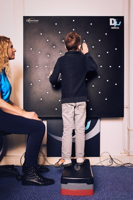 Gedragsproblemen kind  oplossen met behandeling chiropractie Blaauw in Gouda.