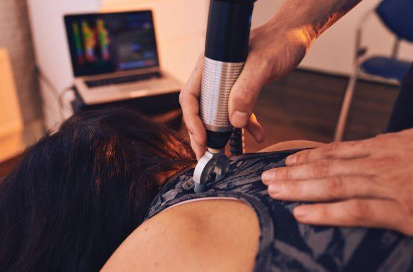 Whiplash behandeling Chiropractie Blaauw in Gouda