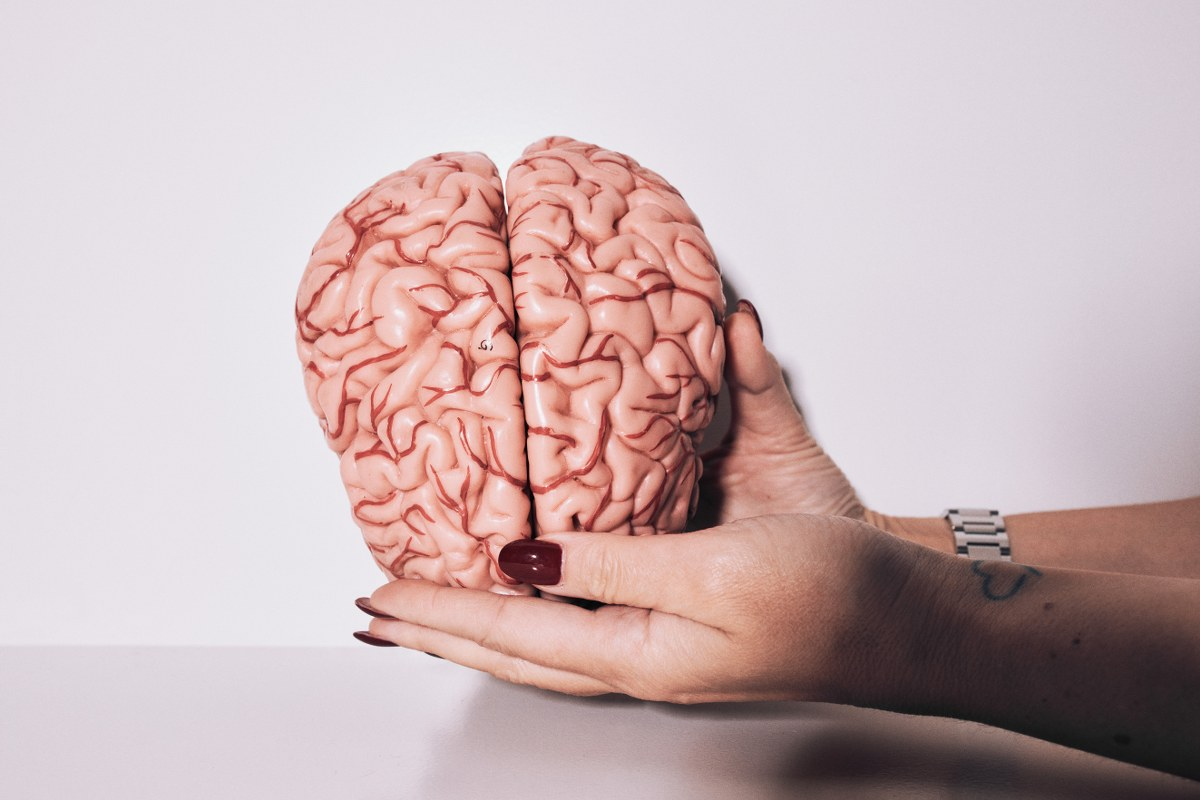 Neurofeedback therapie